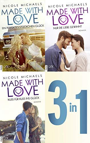 Made with Love - Alle 3 Bände in einem E-Book