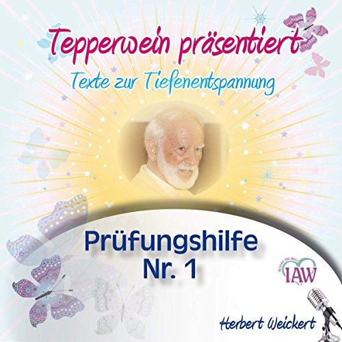 Tepperwein präsentiert - Prüfungshilfe Nr. 1 Titelbild