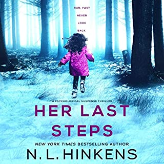 Her Last Steps cover art
