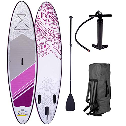 BRAST SUP Board Flower
