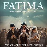 映画『FATIMA』 サウンドトラック