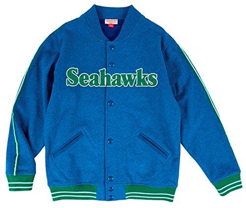 Mitchell & Ness Men's NFL Seattle Seahawks
