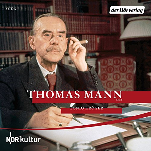 Tonio Kröger                   By:                                                                                                                                 Thomas Mann                               Narrated by:                                                                                                                                 Thomas Mann                      Length: 3 hrs and 27 mins     3 ratings     Overall 4.3