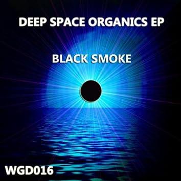 Deep Space Organics EP