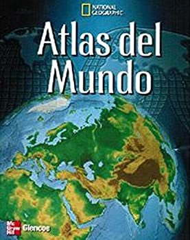 National Geographic World Atlas, Spanish