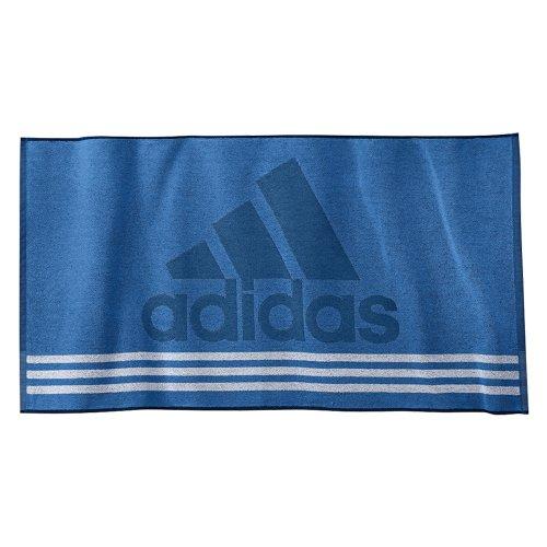 adidas Handtuch SWIM TOWEL S brightblue
