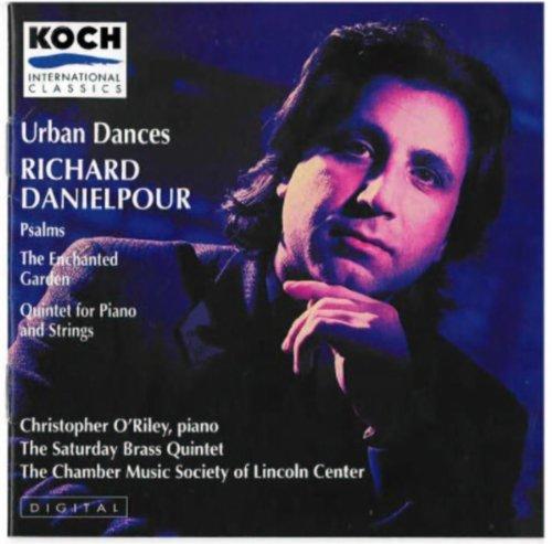 Music Of Richard Danielpour