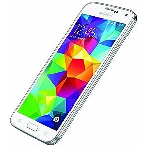 Samsung Galaxy S5 G900T 16GB Unlocked GSM Phone w/ 16MP Camera - White
