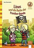 Linus und die Rache der Panther-Bande: Der Bücherbär. Wir lesen zusammen
