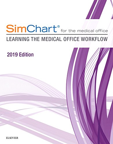 Compare Textbook Prices for SimChart for the Medical Office: Learning the Medical Office Workflow - 2019 Edition 1 Edition ISBN 9780323641975 by Elsevier