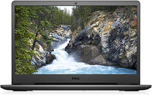 Dell Inspiron 3501 15.6-inch FHD Laptop (10th Gen Core i3-1005G1/4GB/1TB HDD/Windows 10 Home + MS Office/Intel HD Graphics), Accent Black