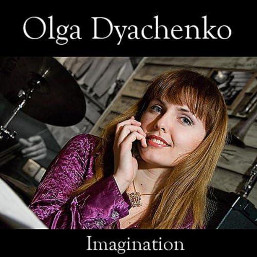 Olga Dyachenko