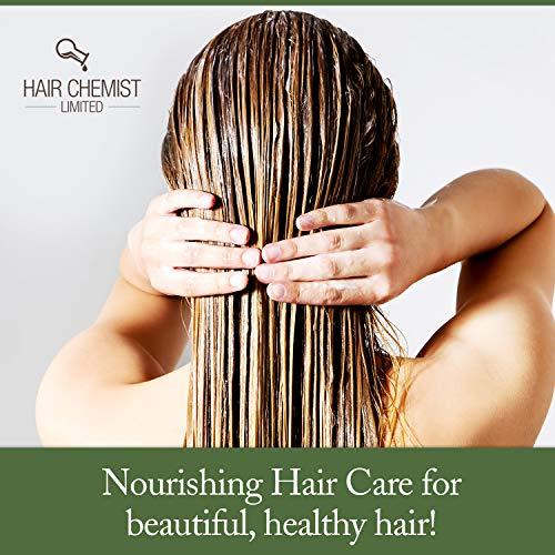 Hair Chemist Macadamia Oil Deep Repair Masque Net Wt. 8 oz