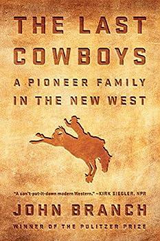 Best the last cowboys Reviews