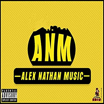 Alex Nathan Music