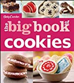 The Big Book of Cookies (Betty Crocker Big Books)