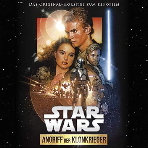 Star Wars: Angriff der Klonkrieger (Filmhörspiel)
