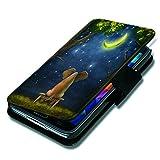 sw-mobile-shop Book Style Flip Handy Tasche Case Schutz Hülle Schale Motiv Foto Etui für Wiko Stairway - Flip BV26 Design7