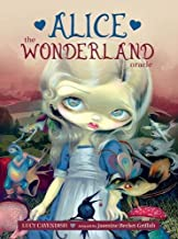 ALICE: The Wonderland Oracle (45 cards & 132 pg. guidebook, boxed)