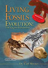 Living Fossils - Evolution: The Grand Experiment Episode Two