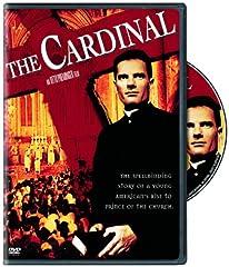 The Cardinal - DVD Brand New