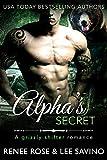 Alpha's Secret: A Bear Shifter Romance (Shifter Fight Club Book 3)