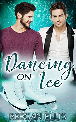 Dancing on Ice (English Edition)
