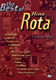 BEST OF - arrangiert für Klavier [Noten / Sheetmusic] Komponist: ROTA NINO