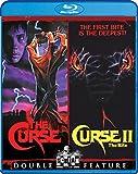The Curse / Curse II: The Bite [Blu-ray]