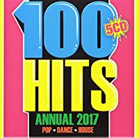 Audio Cd - 100 Hits: Annual 2017 (3 Cd) (1 CD)