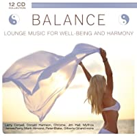 Balance: Lounge Music for Well-Being & Harmony