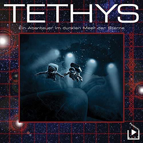 Das dunkle Meer der Sterne 9 - Tethys