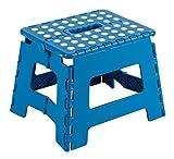 Arregui TB-021-A Plegable Infantil, Taburete para niños, 21 cm de Altura, Azul,...