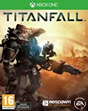 Titanfall by Electronic Arts Region 2 - Xbox One