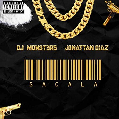 Dj Monst3r5 & Jonattan Diaz