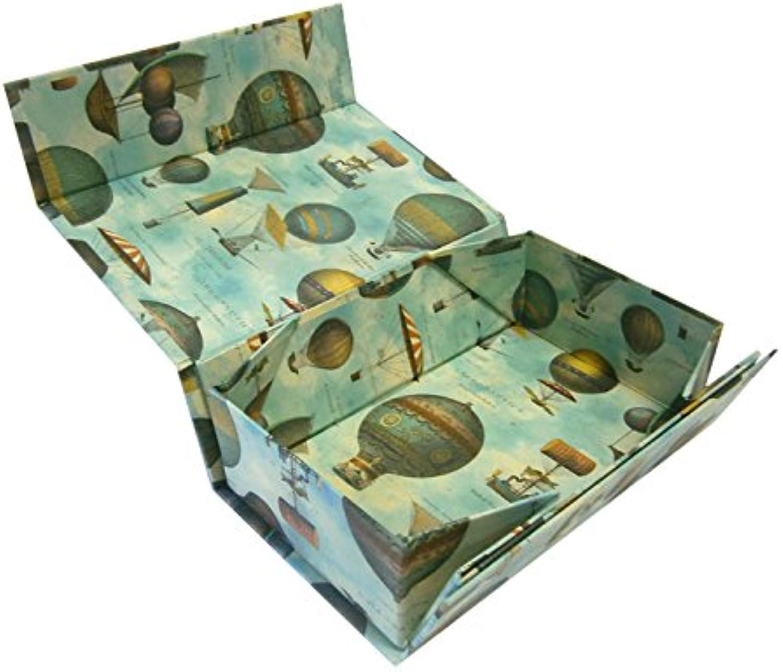 Kartos 12-144700 Air Balloons - - - Foldable Boxes, Made in  B01HIFFA1S    Roman  29ed18