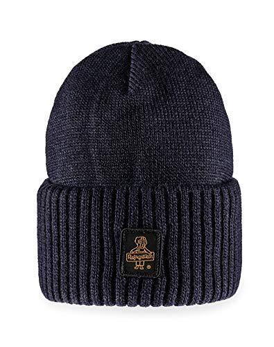 cappello refrigiwear RefrigiWear - Cappellino ROGERS in morbido filato per uomo e donna (Taglia Unica)