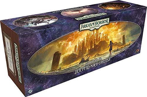 Asmodee DE Limited price Discount mail order FFGD1135 Card Game