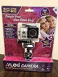 51UJ8IQIOtL. SL160  - Explore One Hd Action Camera