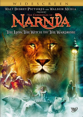 Chronicles of Narnia: Lion Witch & Wardrobe [DVD] [2005] [Region 1] [US Import] [NTSC] Format: DVD