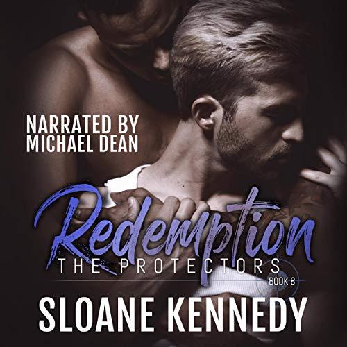 Redemption Titelbild
