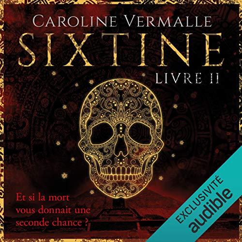 Couverture de Sixtine 2