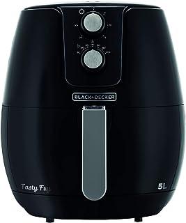 BLACK+DECKER Fritadeira sem Óleo 5L 127V AFM5