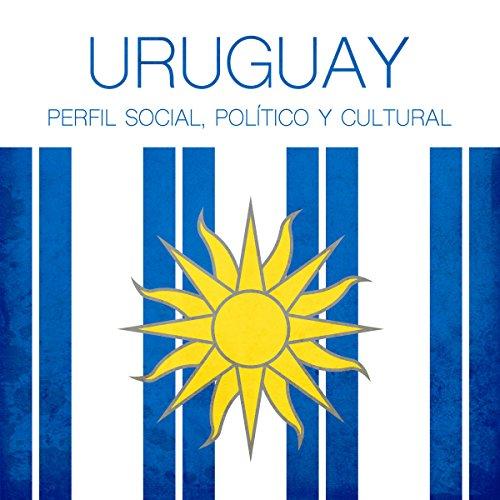 Uruguay [Spanish Edition] cover art