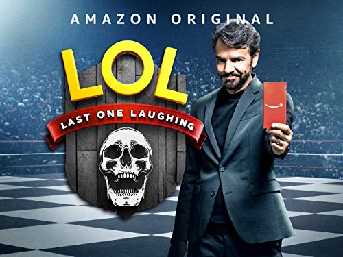 LOL: Last One Laughing - Season 1
