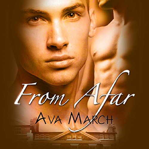 From Afar audiobook cover art