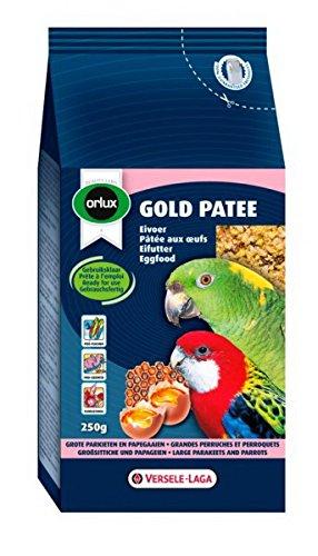 VERSELE LAGA a-16130 pâtes perroquets – 250 GR
