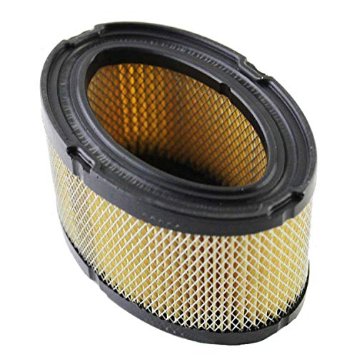 Podoy 33268 Air Filter for Tecumseh Oregon 30-100 Stens 100-115 Prime Line 7-02232 HM70 HM80 TVM195 VM80 HM100 HXL840 7HP 8HP 10HP Horizontal Engine