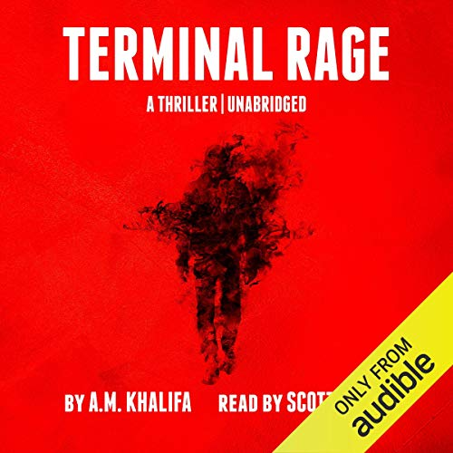 Terminal Rage  By  cover art