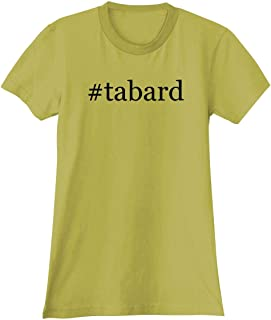 The Town Butler #Tabard - A Soft & Comfortable Hashtag Women's Junior Cut T-Shirt